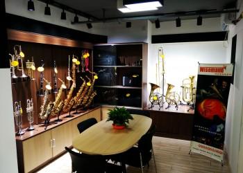 迈思创艺术中心--淄博首家管乐艺术教育集结