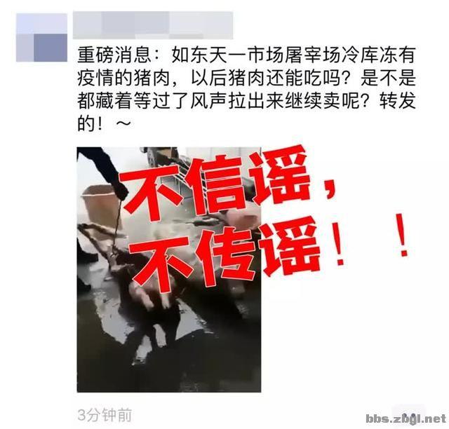"""网传如东市场""""冻死猪、病害猪肉""""?官方回应来了……-1.jpg"""