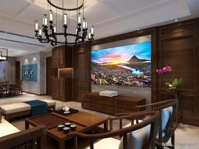2020年客厅电视墙高端新玩法,设计方案这样做就够了-4.jpg