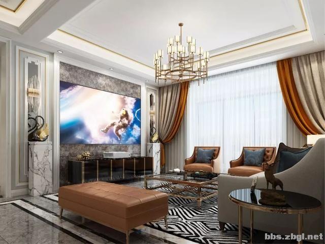 2020年客厅电视墙高端新玩法,设计方案这样做就够了-7.jpg