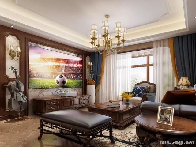 2020年客厅电视墙高端新玩法,设计方案这样做就够了-10.jpg