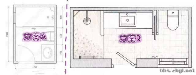3000字干货文,卫生间如何实现干湿分区?小户型能实现吗?-5.jpg