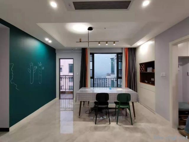 新房刚装修好,想净化室内空气,多种绿植有用吗?-6.jpg