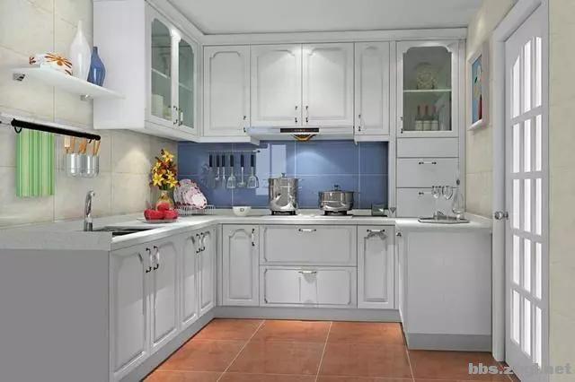 厨房这3样东西选择对了,基本就万事俱备,入住使用轻松方便-2.jpg