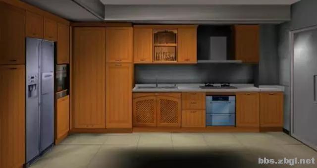 厨房这3样东西选择对了,基本就万事俱备,入住使用轻松方便-4.jpg