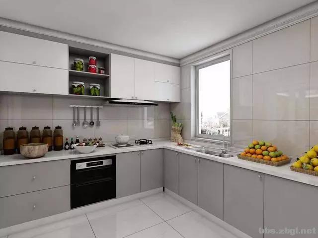 厨房这3样东西选择对了,基本就万事俱备,入住使用轻松方便-3.jpg