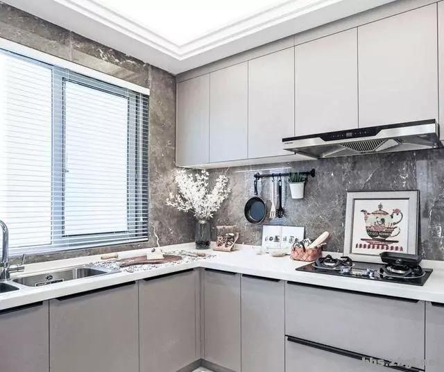 厨房这3样东西选择对了,基本就万事俱备,入住使用轻松方便-9.jpg