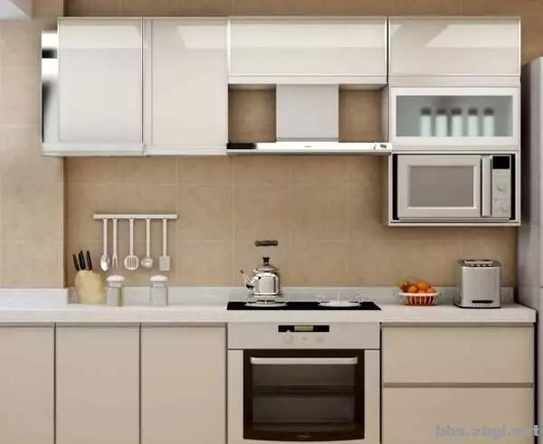 厨房这3样东西选择对了,基本就万事俱备,入住使用轻松方便-10.jpg