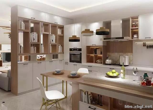 厨房这3样东西选择对了,基本就万事俱备,入住使用轻松方便-7.jpg