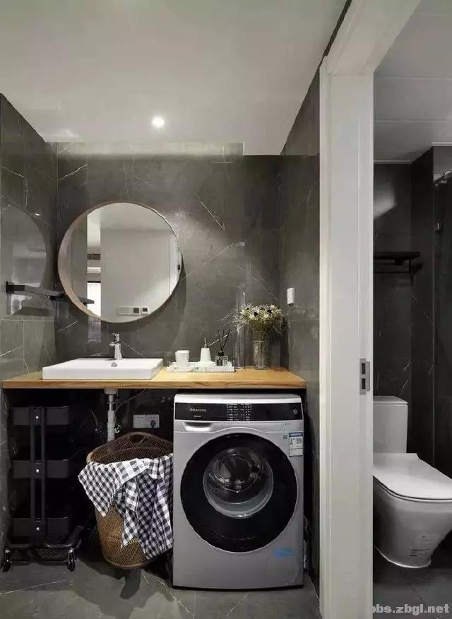 卫生间装修干湿分离也有条件的,需要注意这几项-4.jpg
