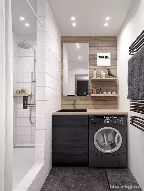 卫生间装修干湿分离也有条件的,需要注意这几项-6.jpg
