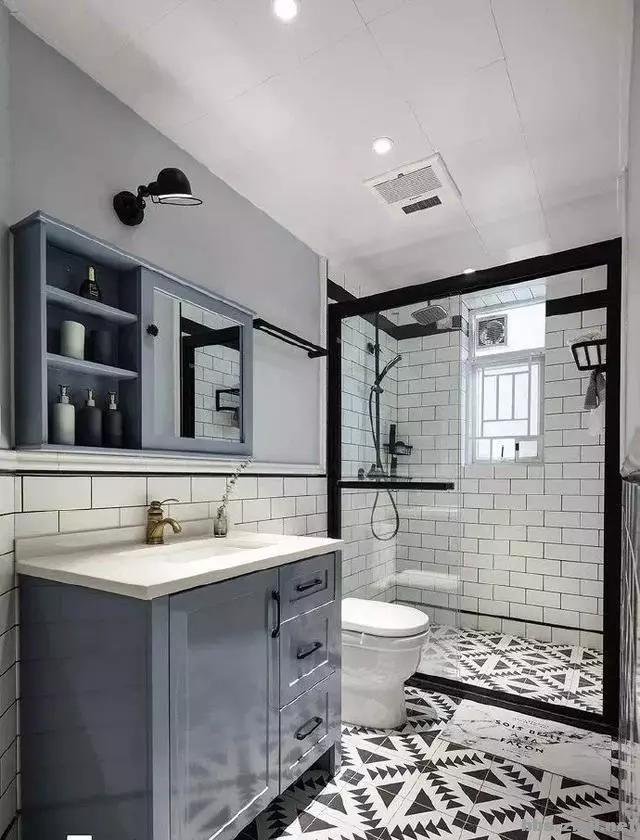 卫生间装修干湿分离也有条件的,需要注意这几项-5.jpg