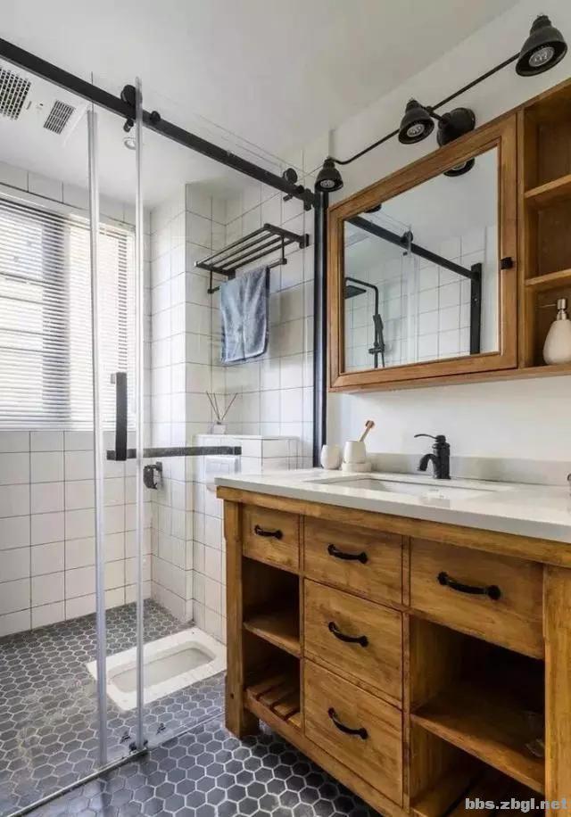 卫生间装修干湿分离也有条件的,需要注意这几项-7.jpg