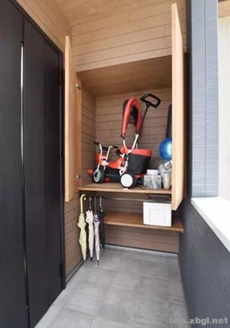 入户门外打柜子,在日本很流行,为什么国内小区却不允许?-4.jpg