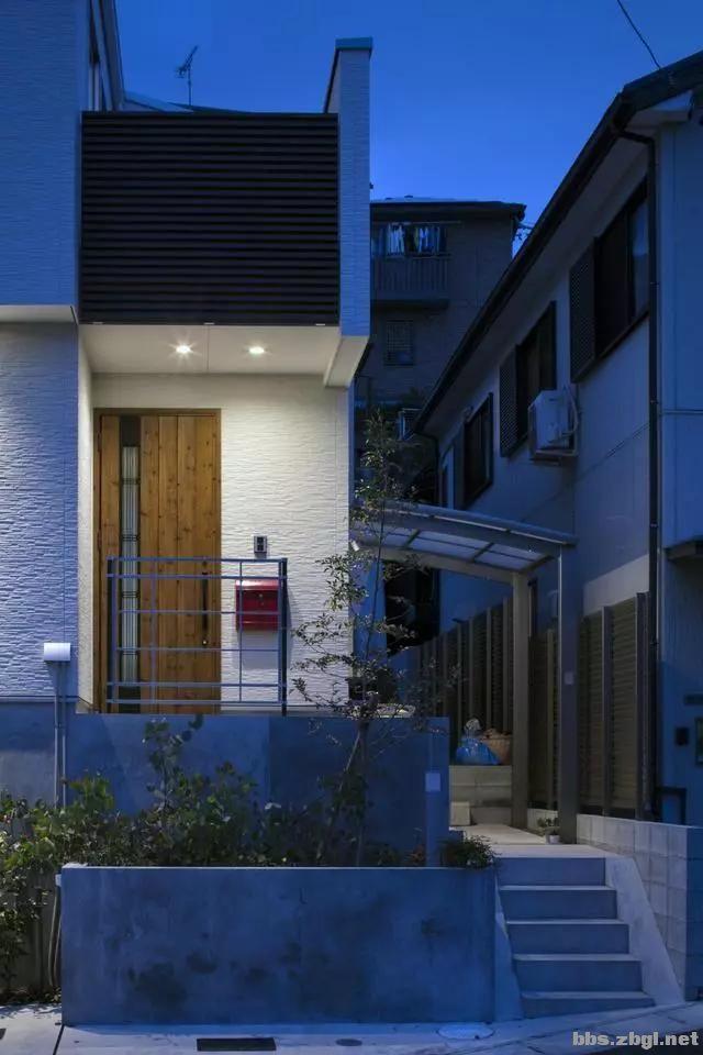 入户门外打柜子,在日本很流行,为什么国内小区却不允许?-8.jpg