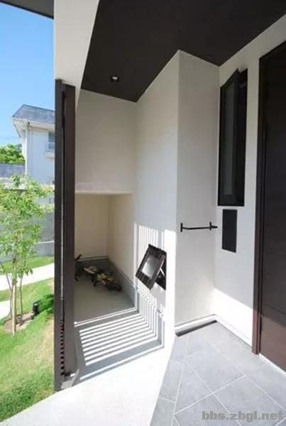 入户门外打柜子,在日本很流行,为什么国内小区却不允许?-6.jpg