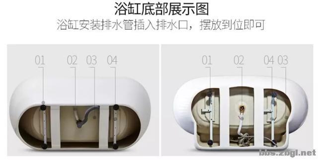 做了这么多年的卫生间施工设计,浴缸的这3种安装方式你知道吗?-5.jpg