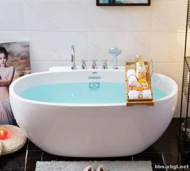 做了这么多年的卫生间施工设计,浴缸的这3种安装方式你知道吗?-3.jpg