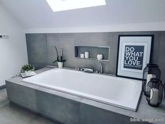 做了这么多年的卫生间施工设计,浴缸的这3种安装方式你知道吗?-8.jpg