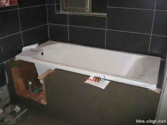 做了这么多年的卫生间施工设计,浴缸的这3种安装方式你知道吗?-10.jpg