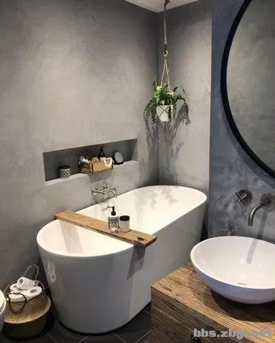 做了这么多年的卫生间施工设计,浴缸的这3种安装方式你知道吗?-6.jpg