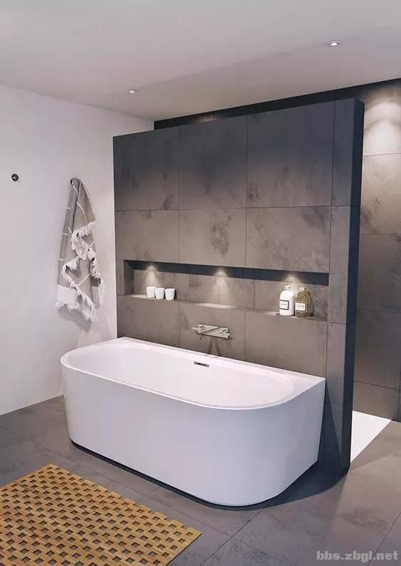 做了这么多年的卫生间施工设计,浴缸的这3种安装方式你知道吗?-7.jpg