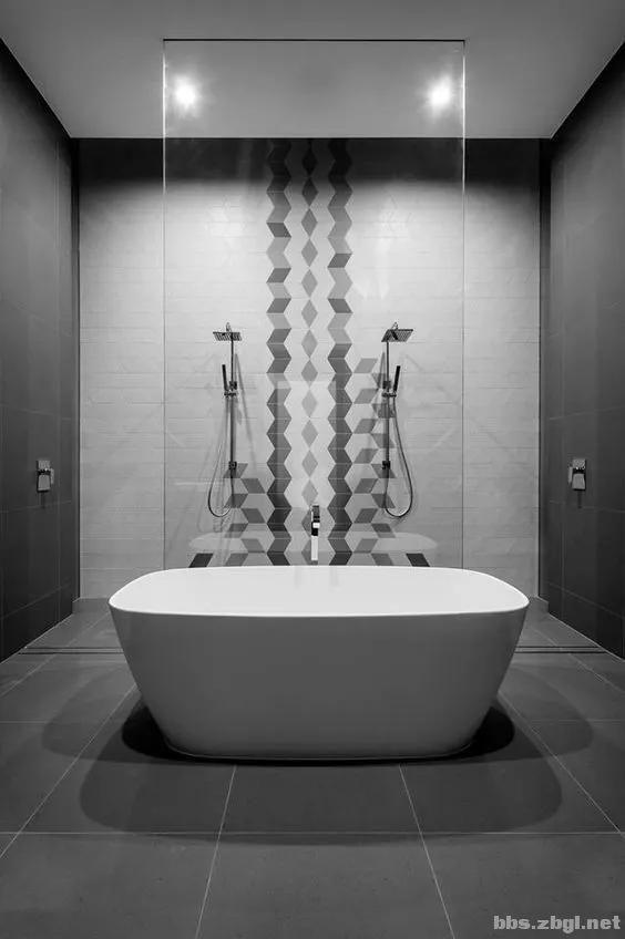 做了这么多年的卫生间施工设计,浴缸的这3种安装方式你知道吗?-18.jpg