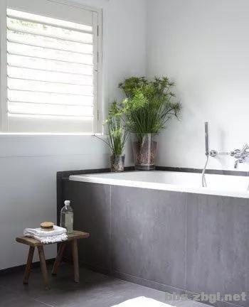 做了这么多年的卫生间施工设计,浴缸的这3种安装方式你知道吗?-21.jpg