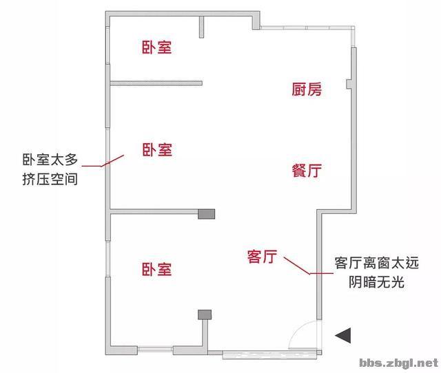 旧房装修:如何解决格局、漏水、电线老化问题?读后99%不返工-9.jpg