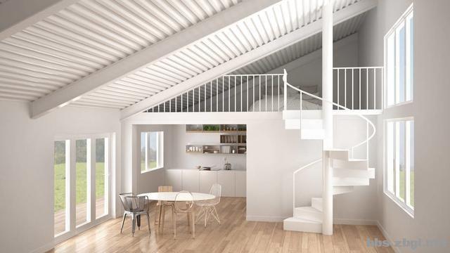 楼梯下的空间,设计师教你这样改造,让家瞬间增大5㎡-2.jpg