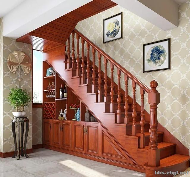 楼梯下的空间,设计师教你这样改造,让家瞬间增大5㎡-6.jpg