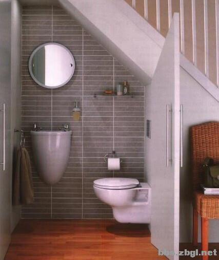 楼梯下的空间,设计师教你这样改造,让家瞬间增大5㎡-9.jpg