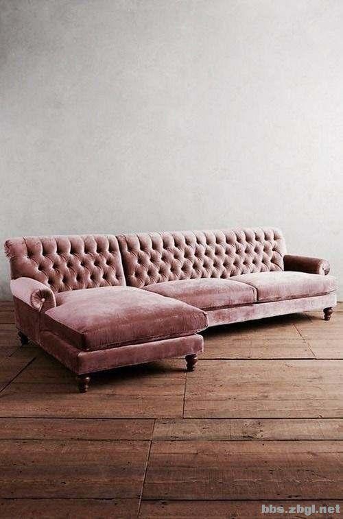 女生公寓的优雅高级配色,必须pick它——干枯玫瑰色-1.jpg