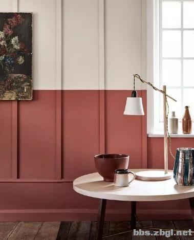 女生公寓的优雅高级配色,必须pick它——干枯玫瑰色-4.jpg