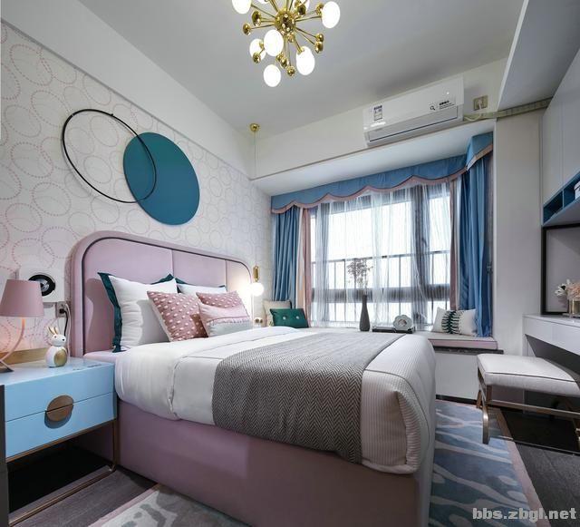 女生公寓的优雅高级配色,必须pick它——干枯玫瑰色-5.jpg