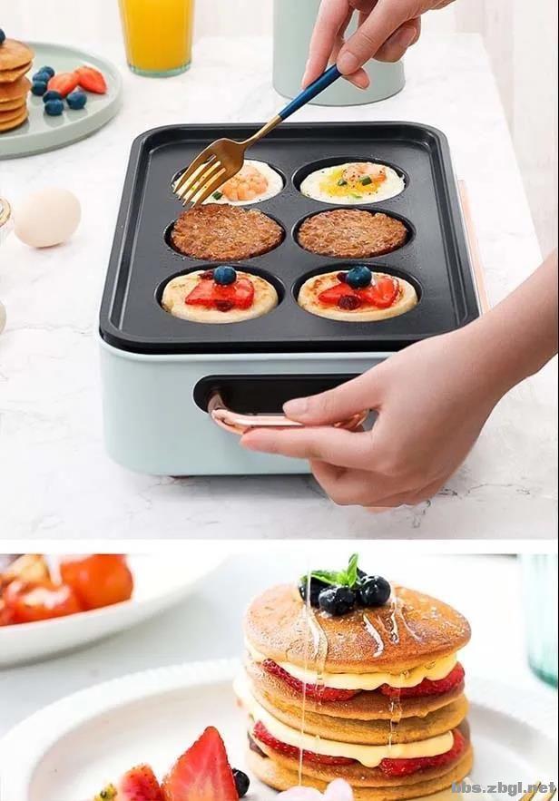 这三款幸福感极强的厨房小家电,你准备齐全了吗?-4.jpg