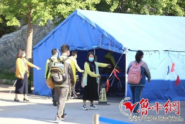 今天开学!刚刚在淄博学校拍下这久违的一幕-7.jpg