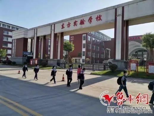 今天开学!刚刚在淄博学校拍下这久违的一幕-8.jpg
