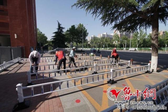 今天开学!刚刚在淄博学校拍下这久违的一幕-13.jpg