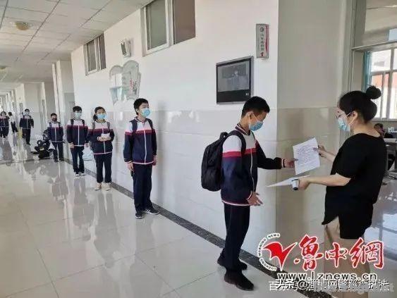 今天开学!刚刚在淄博学校拍下这久违的一幕-10.jpg