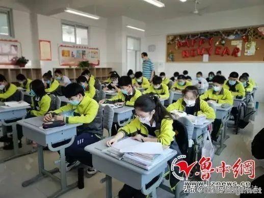 今天开学!刚刚在淄博学校拍下这久违的一幕-11.jpg