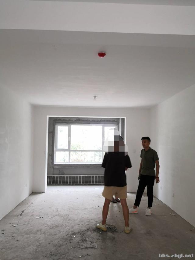 城南壹号量房中:140㎡经典四室户型,打造美而不腻的轻奢风-4.jpg