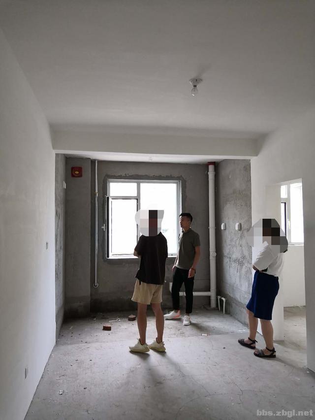 城南壹号量房中:140㎡经典四室户型,打造美而不腻的轻奢风-8.jpg