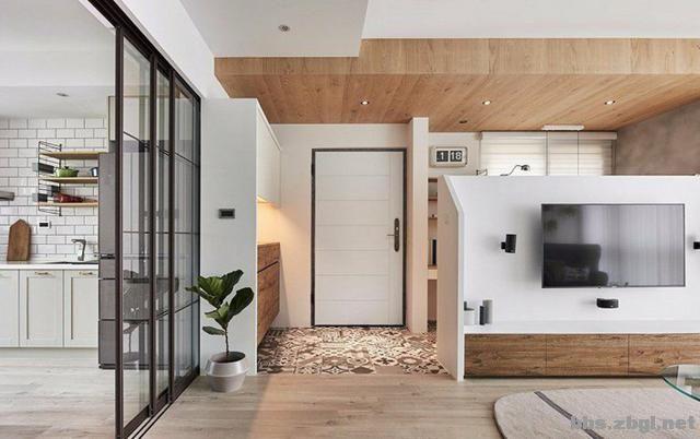 厨房推拉门安装:地轨和吊轨,哪个使用的更多-5.jpg