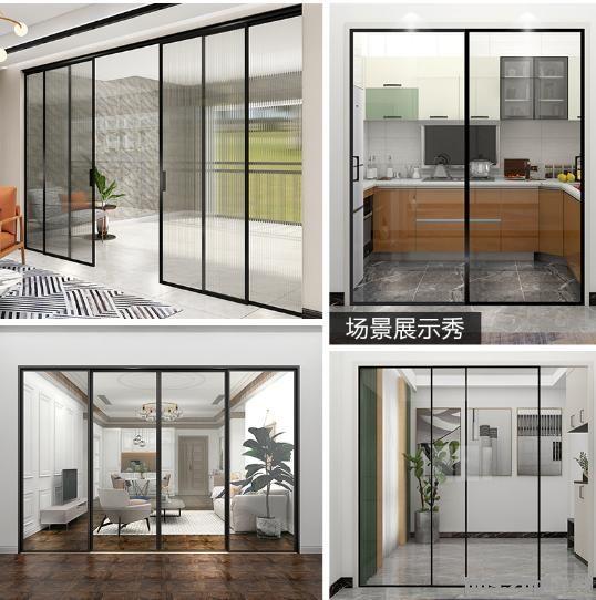 厨房推拉门安装:地轨和吊轨,哪个使用的更多-3.jpg