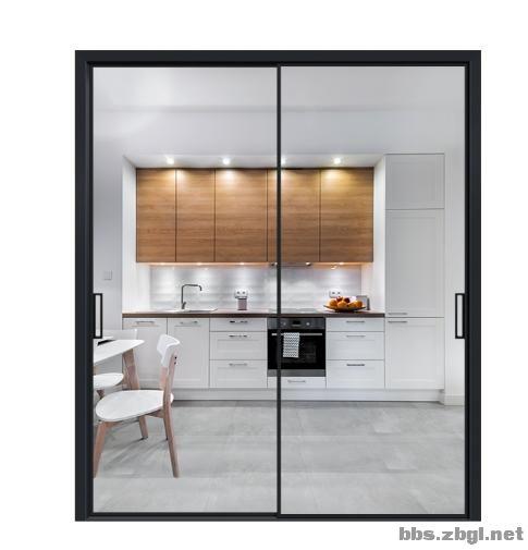 厨房推拉门安装:地轨和吊轨,哪个使用的更多-4.jpg