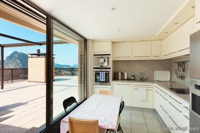 厨房推拉门安装:地轨和吊轨,哪个使用的更多-6.jpg