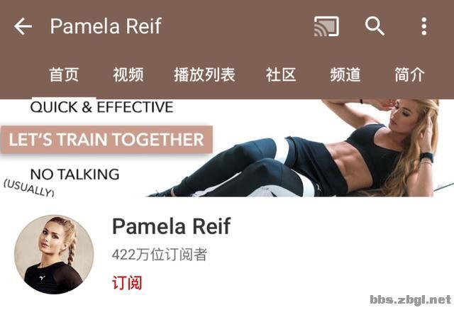 """揭秘24岁健身女王帕梅拉!人生比身材""""辣"""",高考满分却休学创业-19.jpg"""