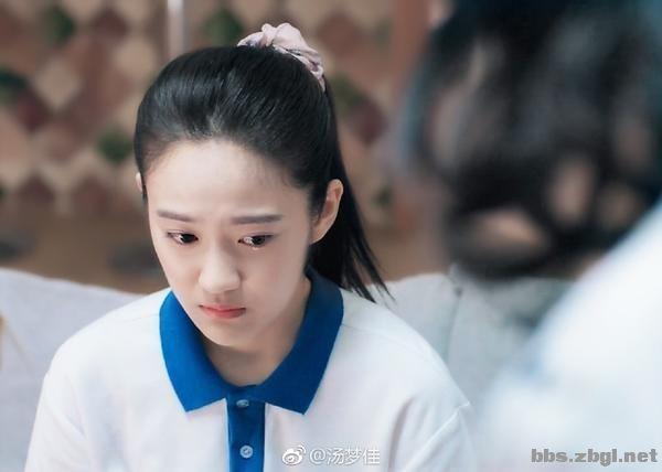 还记得《你好旧时光》里的凌翔茜吗?她现在长这样-1.jpg