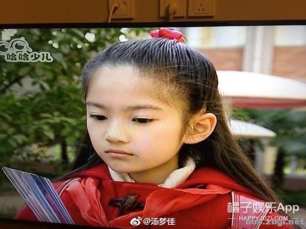 还记得《你好旧时光》里的凌翔茜吗?她现在长这样-10.jpg